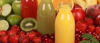 Fruit juice 'as bad' as sugary drinks, say researchers
