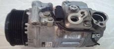 AC COMPRESSOR - 2005 MERCEDES BENZ ML500