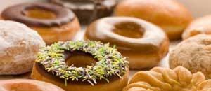 Surprising Foods with More Sugar Than a Krispy Kreme Doughnut