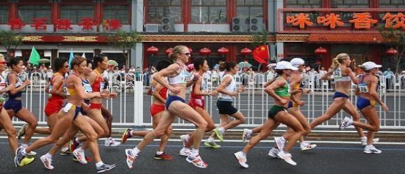 6 Essential Tips for Running a Marathon