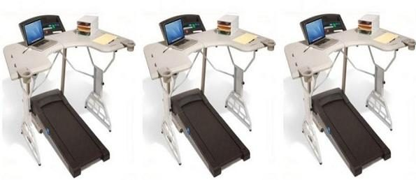 Walk and Work: A Guide to Buying a Treadmill Desk