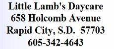 Little Lamb's Daycare