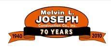 Melvin L. Joseph Construction Company