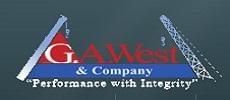 G.A. West & Co. Inc