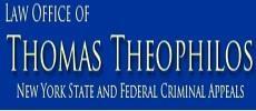 Tom Theophilos