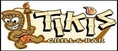 Tiki's Grill