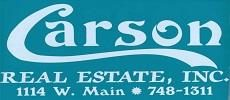 Carson Real Estate Inc