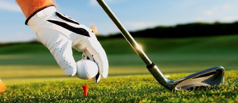 Your Friendly Neighborhood Golf Club