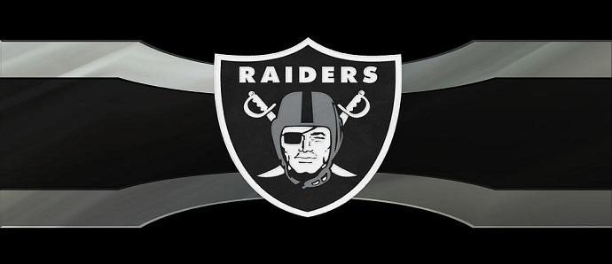 Oakland Raiders Football