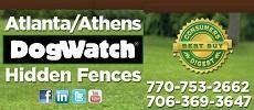 Atlanta DogWatch® Hidden Fence