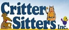 Critter Sitters Inc