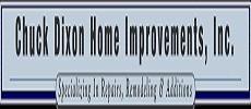 Chuck Dixon Home Improvements, Inc