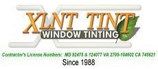 Xlnt Window Tinting