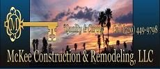 McKee Construction & Remodeling LLC