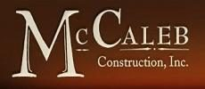 McCaleb Construction, Inc.