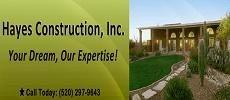 Hayes Construction, Inc