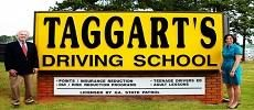 Taggart's Driving School